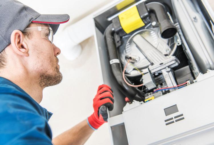 Spokane WA Air Conditioning/Heat Pump Repair/Heater